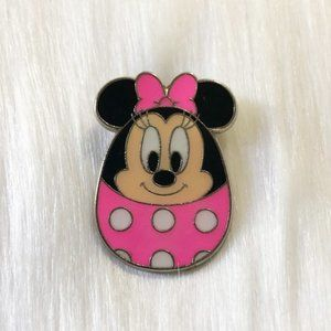 🔮 5/$25 Easter Egg Minnie Mouse Pin
